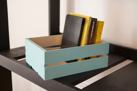 Check out our small wooden crate coming soon to select Home Depot stores here: http://thd.co/1IF6tFN