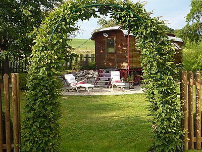 Camping in Hümmel für 2 Personen, 1 Schlafzimmer- Nr. 828971