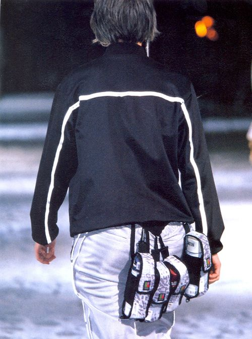Undercover Spring/Summer 2000
