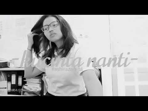 Ku Cinta Nanti Ashira Zamita Cover Youtube Cover People Youtube