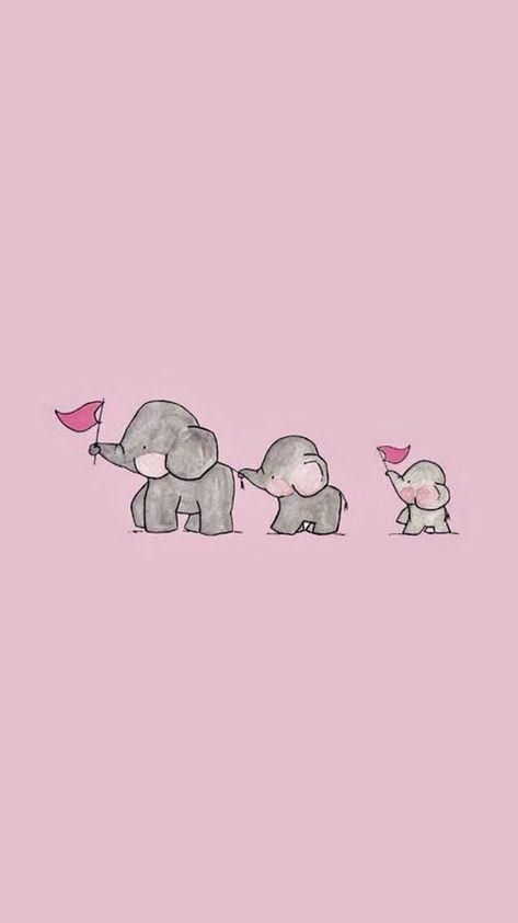 Cute Pink Wallpaper Iphone Best Iphone Wallpaper Pink Wallpaper Iphone Elephant Iphone Wallpaper Wallpaper Iphone Cute