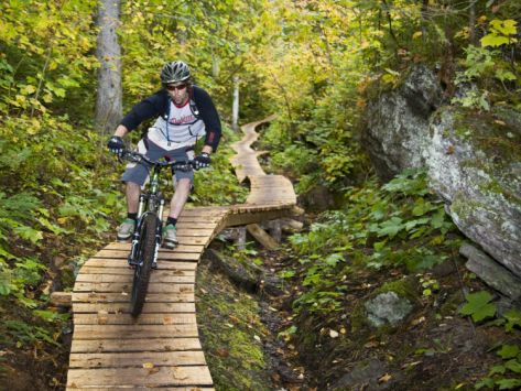 Image result for Mountain Bike Racing in Michigan