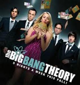 The Big Bang Theory Quinta temporada completa