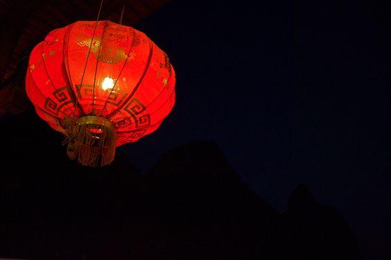 https://flic.kr/p/8NiQoe   Chinese Lantern   In Yangshuo, while having dinner at…