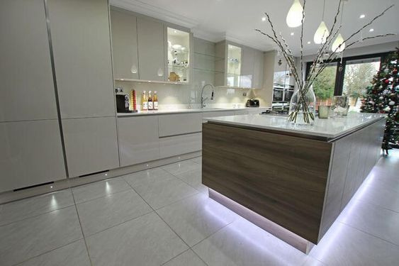 11 Awesome And Modern Kitchen Design Ideas - Kitchen design - nobilia küchen katalog