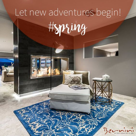 Spring is here! Feeling like a little home revamp? Now is the perfect time! #Spring #NewAdventures