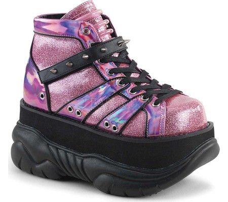 Magical Casual Platform Shoes