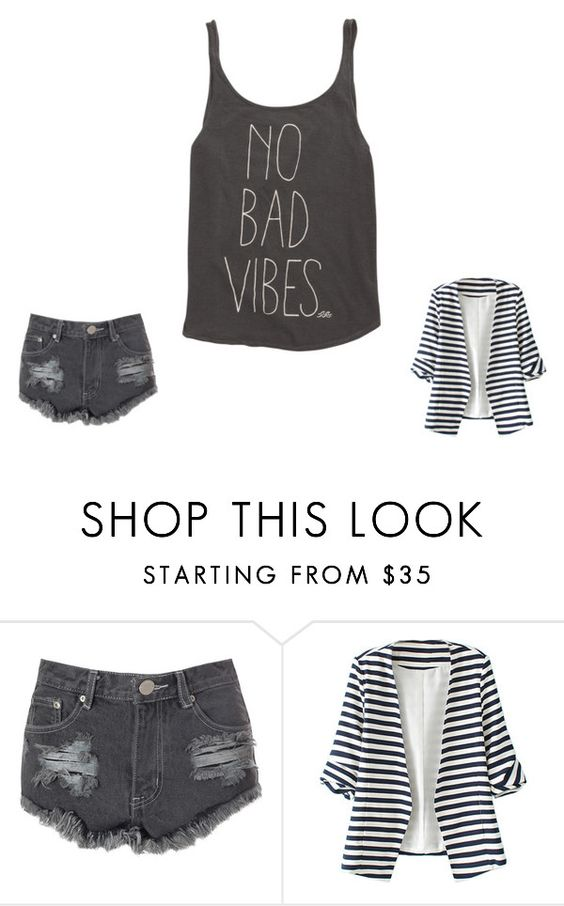 """Untitled #64"" by brandy-carringer ❤ liked on Polyvore featuring Glamorous, WithChic and Billabong"