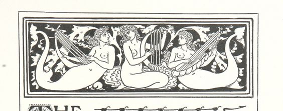 "https://flic.kr/p/icrJMr | Image taken from page 7 of 'The Sirens Three. A poem: written and illustrated by Walter Crane' | Image taken from:  Title: ""The Sirens Three. A poem: written and illustrated by Walter Crane"" Author: Crane, Walter Shelfmark: ""British Library HMNTS 11651.m.14."" Page: 7 Place of Publishing: London Date of Publishing: 1886 Publisher: Macmillan & Co. Issuance: monographic Identifier: 000812943  Explore: Find this item in the British Library catal..."