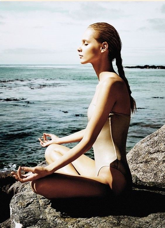 Benefits Of Visualization Meditation