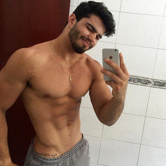 Victor Montalvão Fernandes