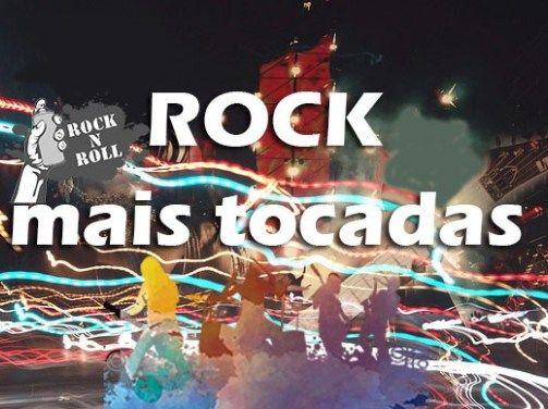 Top 10 Musicas De Rock Nacional Mais Tocadas Em 2020 Musica Rock
