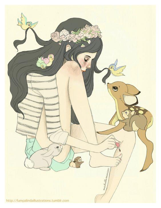Fairy Tale Mood: Photo