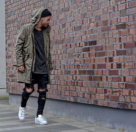 Urban Street Fashion Street Style Men And Style Men On