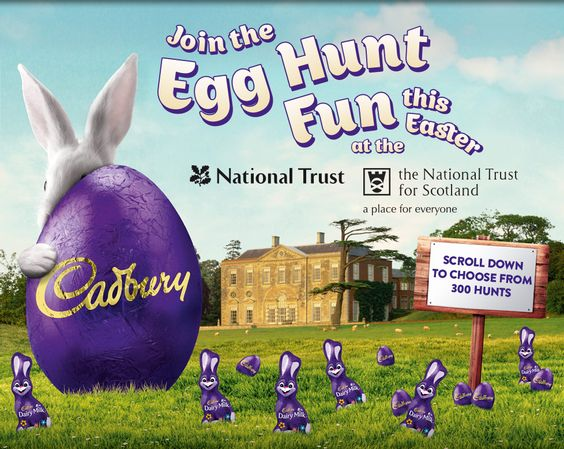 Easter egg trail at cliveden and other nt properties maidenhead easter egg trail at cliveden and other nt properties maidenhead easter family fun 2016 pinterest easter negle Image collections