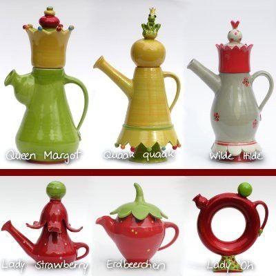 teapot fun by annabelle
