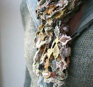 motif scarf