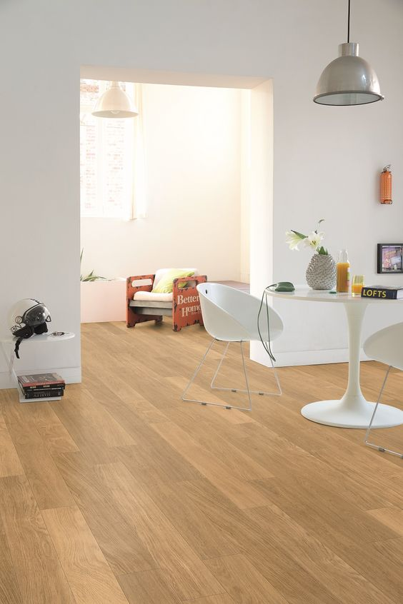 Comcheapest Quick Step Laminate Flooring : Laminate flooring, Planks and Perspective on Pinterest