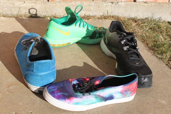 Got shoes? #hmphoto