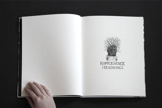 Headsongs Detail: Stefan Zsaitsits