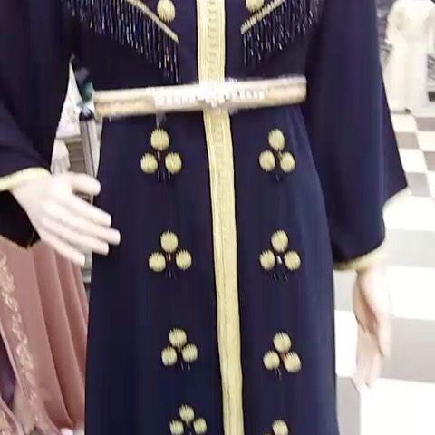 للا ازياء ملابس جلاليب مغربي جده المغرب جلابيات فستان سهره فستان سهرة تسوق موضه قفطان غمرة تكشيطة ثياب مغربية Fas Instagram Posts Dresses Caftan