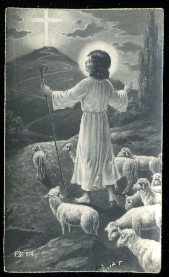 the good shepherd and the black Register now to get 20% off on your first order.