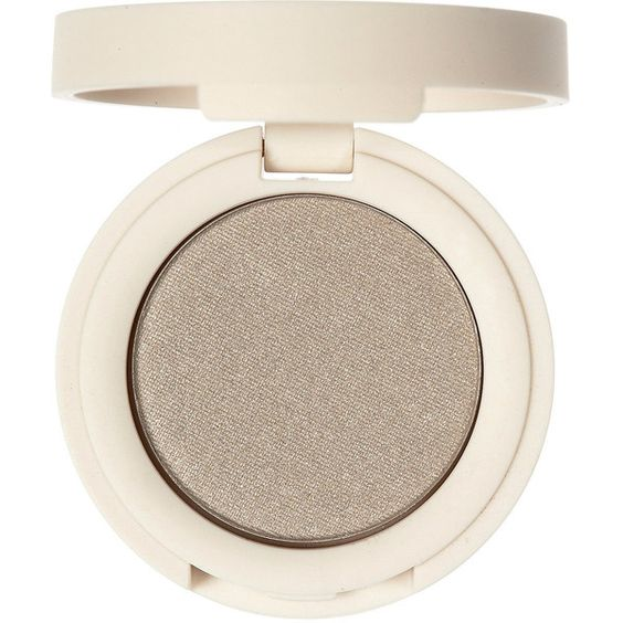 Eyes In Silver Sand ($14) ❤ liked on Polyvore featuring beauty products, makeup, eye makeup, eyeshadow, beauty, cosmetics, topshop, women, matte eye shadow and silver eye makeup