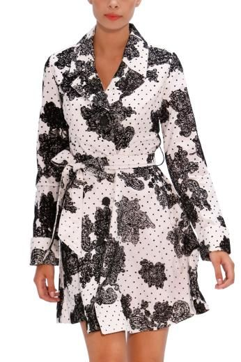"Buy Desigual Coat ""Irian"" On Line, Canada, USA, Europe, Sale"