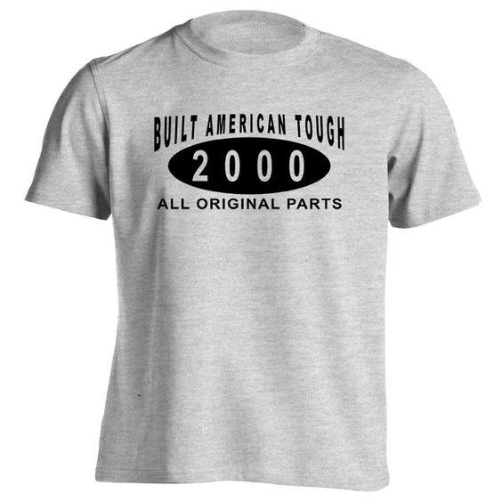 Mens 16th Birthday T-Shirt