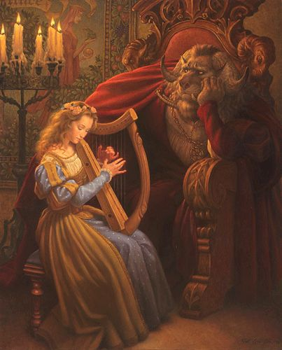 : Beauty and the Beast: