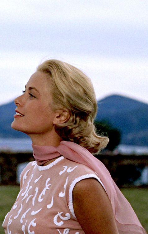 The beautiful, Grace Kelly