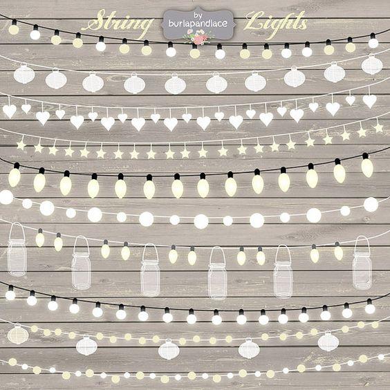 cha nes de lumi res invitations and invitations de mariage on pinterest. Black Bedroom Furniture Sets. Home Design Ideas