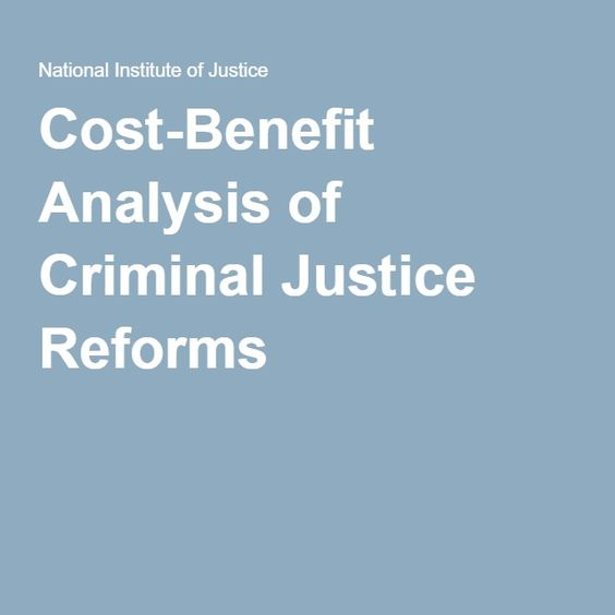 cost benefit of info crime lead - Google Search DollarCollar - cost benefit analysis format
