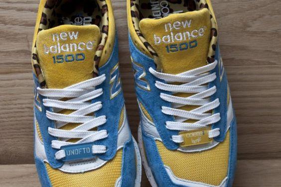 new balance 1500 la mjc x colette x undftd ucla