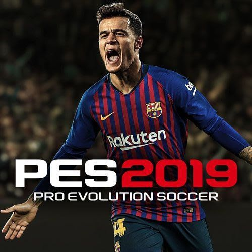 Download PES 2019 PPSSPP Game for Android | Evolution soccer