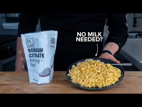 How To Make Mac And Cheese Without Milk