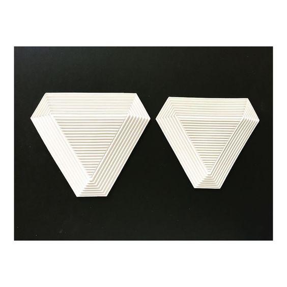 Pilar Cotter - Reducción #porcelain #cotemporaryjewelry