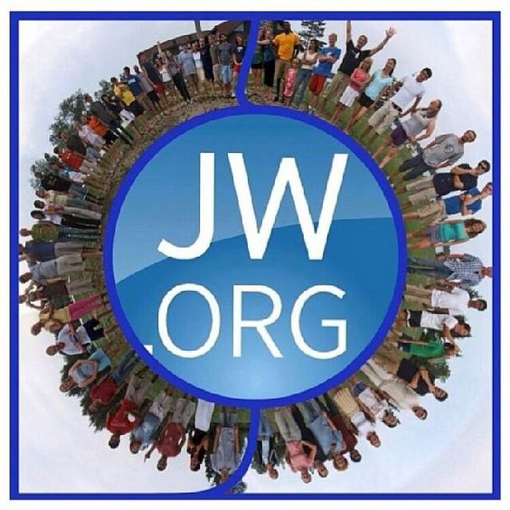 """JW.Org love you my brotherly friends, """"See You In Paradise"""" ♥"""