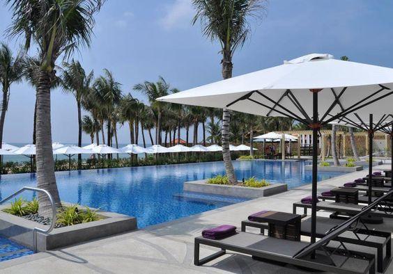 Salinda Resort : Phu Quoc Island, Vietnam