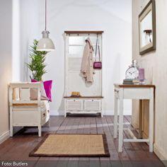 garderobe sitzbank  3