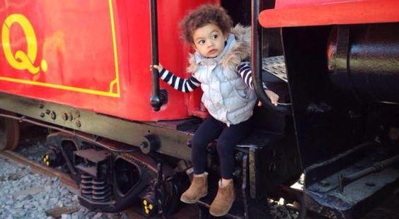 Viajes y Destinos en el Tren Ecuador con niños