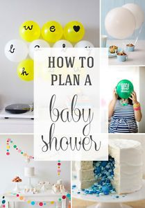 shower baby showers showers babies our baby information about planners