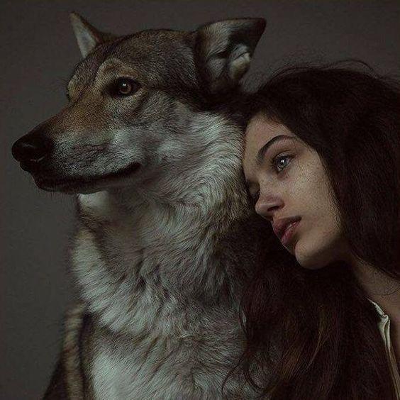 Ontdek vorige levens met uw huisdieren
