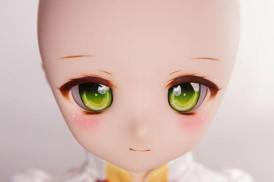 DDH-01 custom