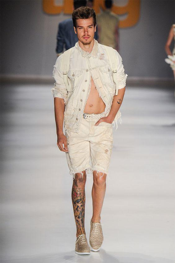 TNG Spring Summer Primavera Verano 2016 #Menswear #Tendencias #Trends #Moda Hombre F.Y!