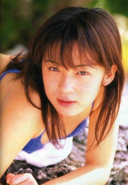 Sato Hitomi (佐藤仁美) 1979-, Japanese Actress