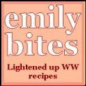 Emily bites
