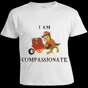 "Encourage Personalities and Characteristics with Smartuft's® ""I am Compassionate"""
