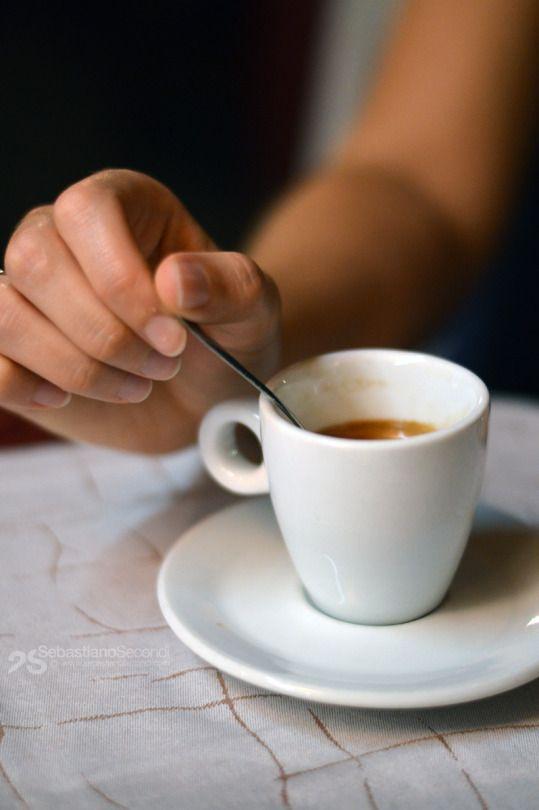 Espresso Coffee  / Cafe Solo