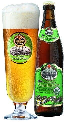 Georg Schneider's Wiesen Edel-Weisse | Beer | Pinterest